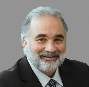 Portrait of Barry Kaplan