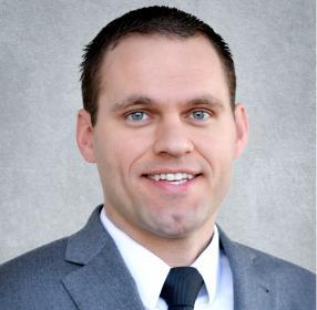 Brett Caldwell CFP®