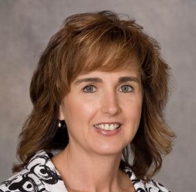 Donna Hildebrand
