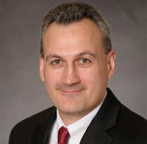 Mark Willoughby CFA®, CFP®, ACA