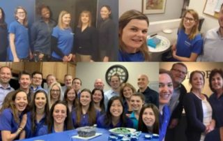 Wear Blue to Work 2019 for Autism Awareness