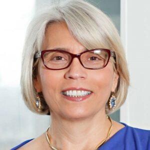 Portrait of Jane Scaccetti