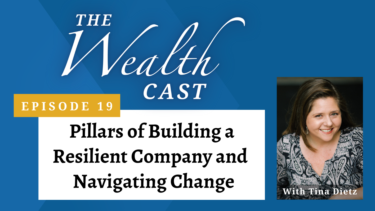 The Wealth Cast Episode 19