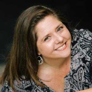 Headshot of Tina Dietz