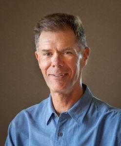 Portrait of John Juracek