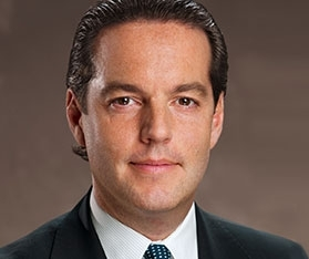 Portrait of Christoph Kanzler