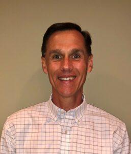 Portrait of Chris Hliboki