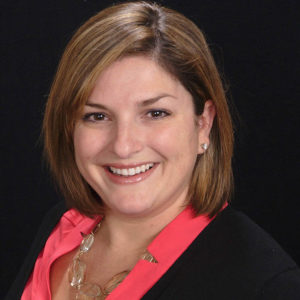 Portrait of Christine Lobley
