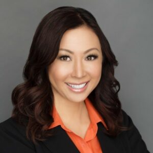 Portrait of Cyndie Chang